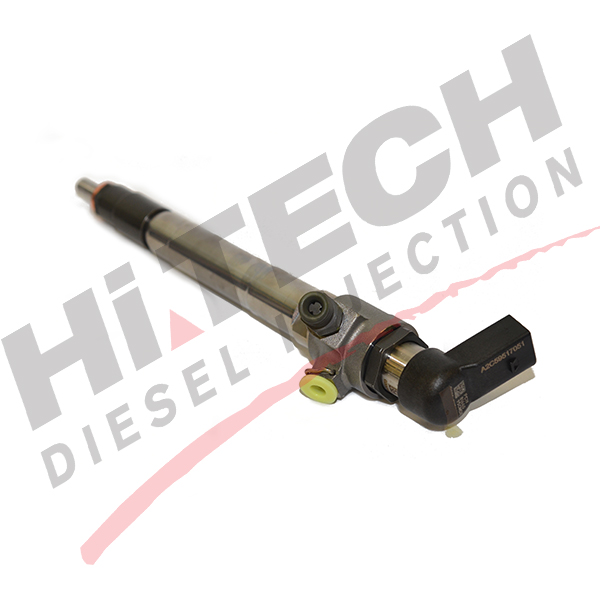 Injector A2C59517051 Ford Ranger 3.2L injector