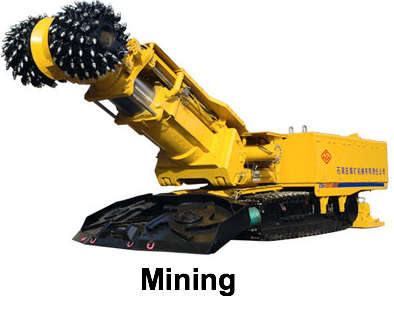 mining service and repairs