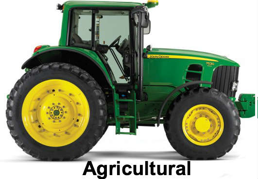 agricultural machinery service and repairs