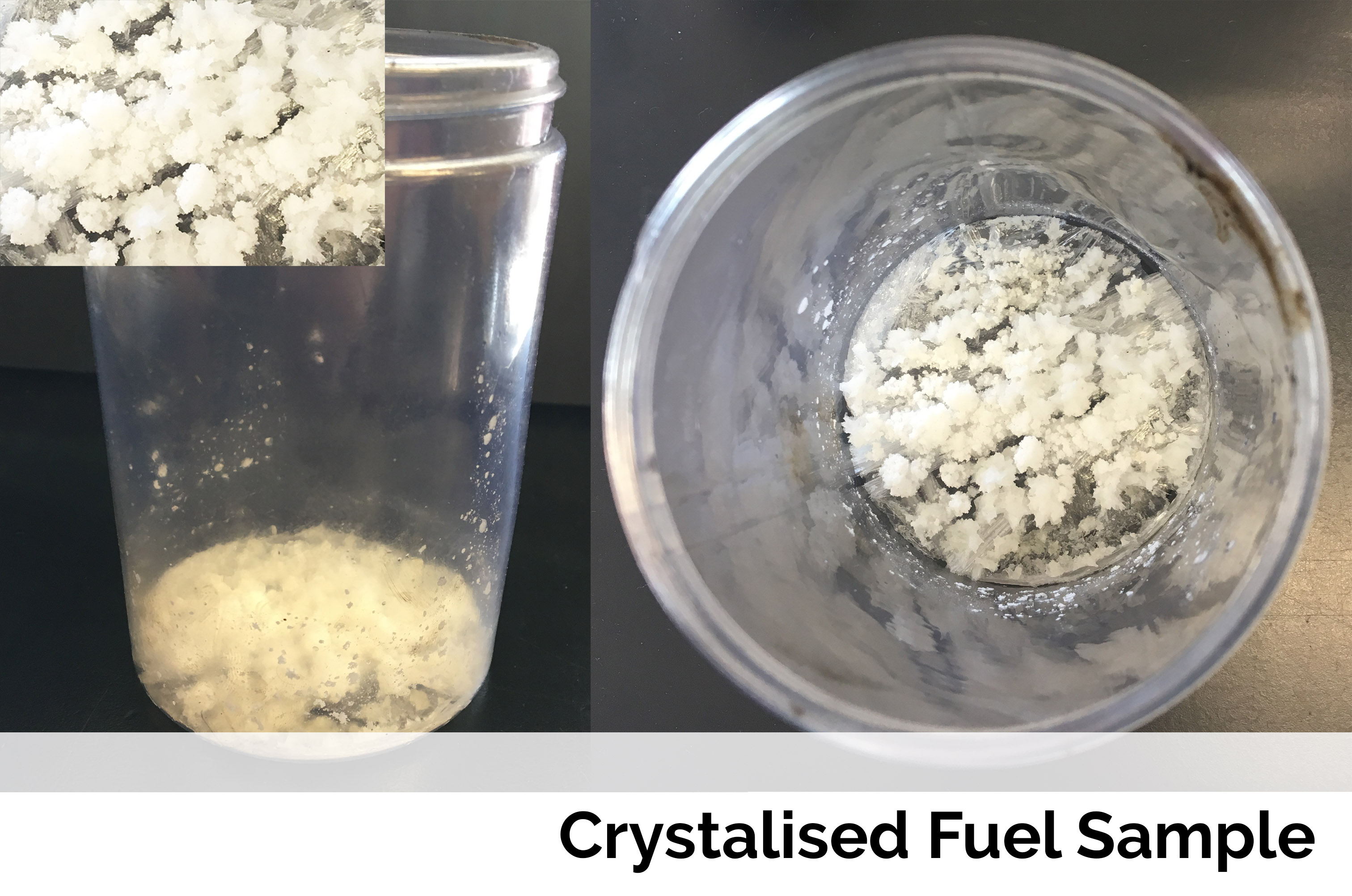 Crystalised Urea - Adblue