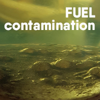 Fuel Contamination
