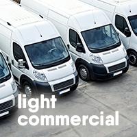 Light van repair & service