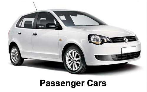 passenger car repair