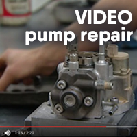 Pump Repair video