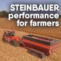 Steinbauer for farmers